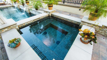 Custom Pools & Outdoor Spaces