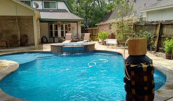 Custom Pools by Your Pool Builder Huntsville
