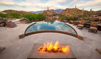 Custom Residence - Stone Canyon, Oro Valley, AZ