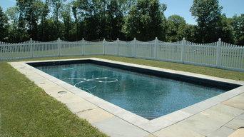 Custom Residential Pool