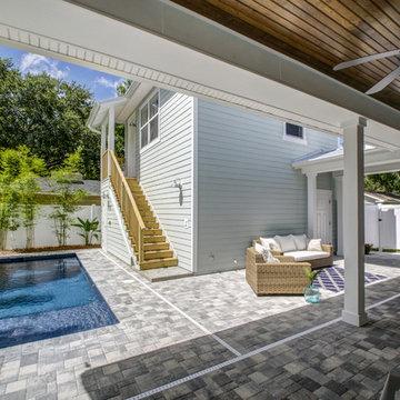 Custom South Tampa Home 2937