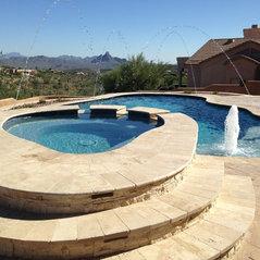 Big Daddy Construction And Design Scottsdale Az Us 85260
