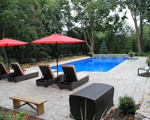 Swimming pools ottawa for Pool design ottawa