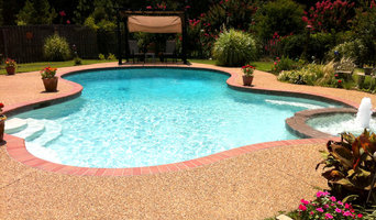Customer's pools we service
