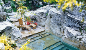 Customized Free Form Pools