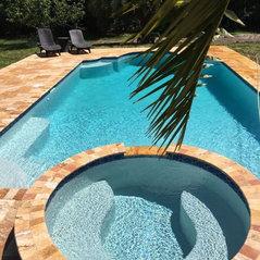 Dakota Pool