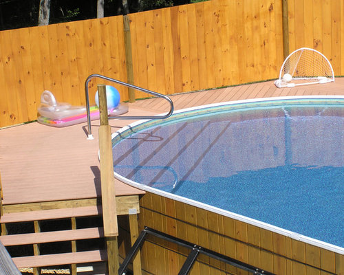 Save email for Above ground pool decks tulsa
