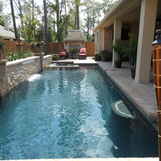 Pool by Pierce Pools & Outdoor Visions