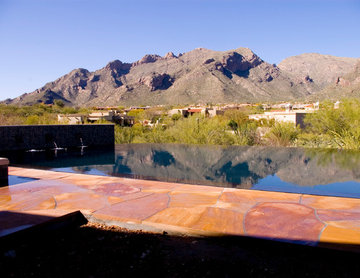 Desert Backyard Retreats