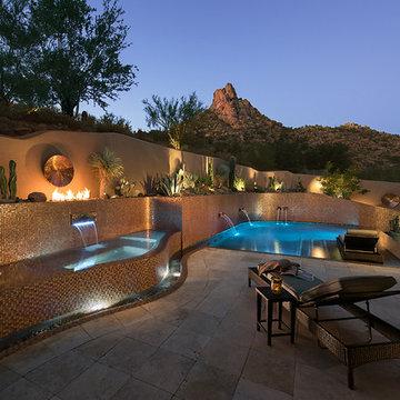 Desert Highlands III
