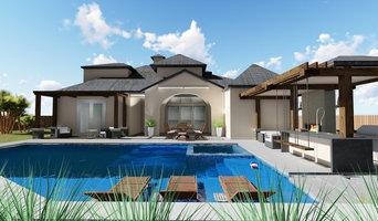 Best 25 swimming pool builders in houston metro area houzz - Windsor village swimming pool houston tx ...