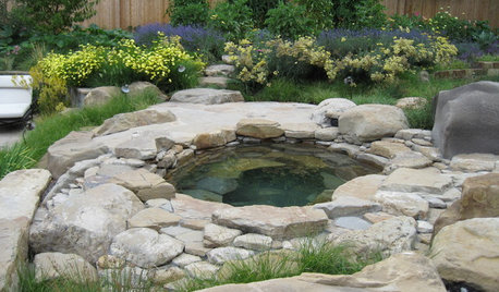 6 Scene-Setting Solutions for Your Outdoor Spa
