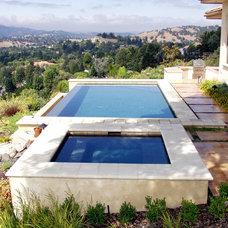 Mediterranean Pool by Swan Pools