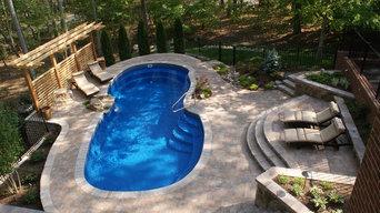 Disler Pool