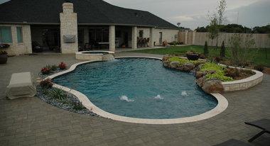 Pools Spas Amarillo Tx Pools Spas
