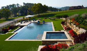 Best 15 Swimming Pool Builders In Knoxville Tn Houzz