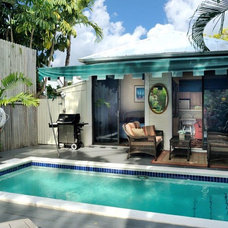 Tropical Pool by Vacation Homes of Key West