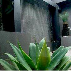 Modern Pool by Downunda Aquatic Environments