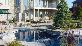 Dream Backyard Oasis