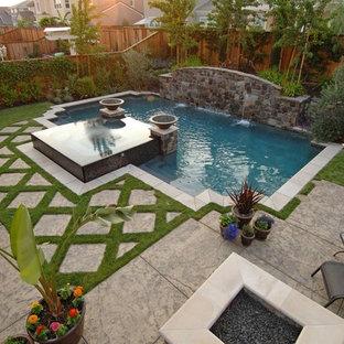 Dublin, Ca Backyard Entertainment Pool/SpaAll Photos