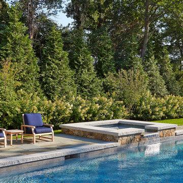 Duxbury Pool