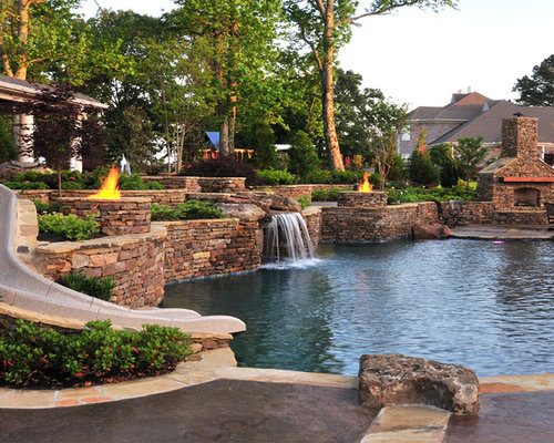 75 traditional nashville pool ideas explore traditional for Pool design nashville