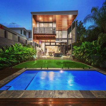East Brisbane