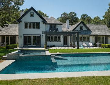East Hampton Beach House