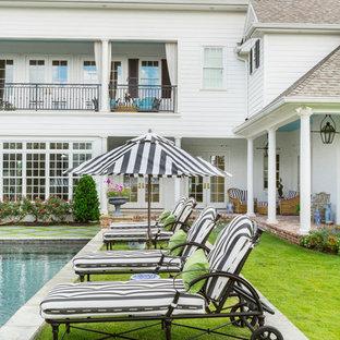 East Shore Outdoor Rooms