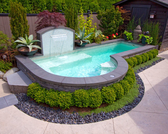 Eclectic Pool Eclectic Pool