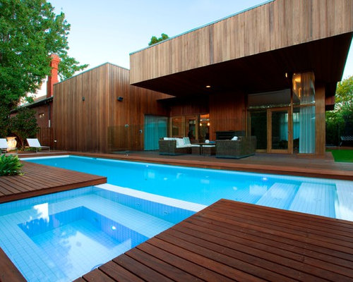 Composite Decking Home Design Ideas Pictures Remodel And