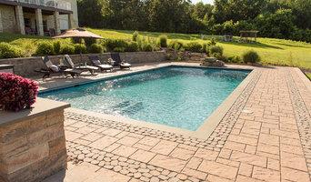 Eco-Friendly Pool Retreat in Montpelier