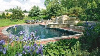 Eden Prairie Pool