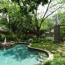 Pool by Ellen Grasso & Sons, LLC