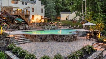 Ellicott City Pool Project
