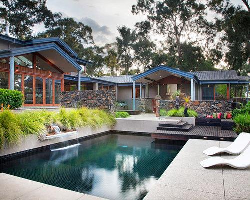 Eltham project for Pool design eltham