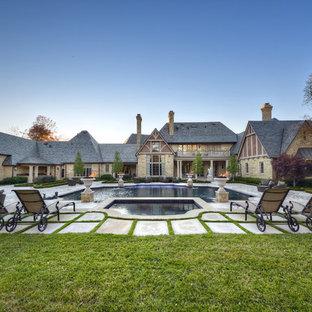 Private Residence - English Tudor