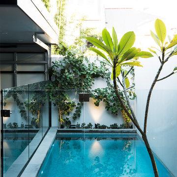 Enmore - Plunge Pool + Entertaining Deck