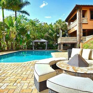Entertainer's Waterfront Villa - Sarasota Real Estate Photographer Rick Ambrose