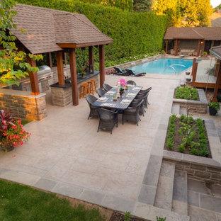 Entertaining Lifestyle Backyard