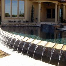 Pool by Da Vida Pools, LLC, Andre Del Re & Lisa North, CBP