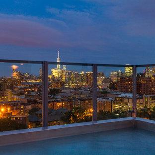 Evening Manhattan Views