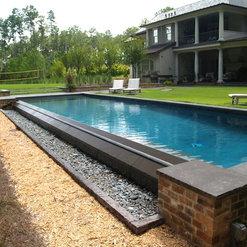 Ewing Aquatech Pools Baton Rouge La Us 70809