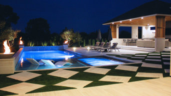 Best Swimming Pool Construction In