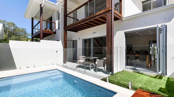 Executive QLD Home