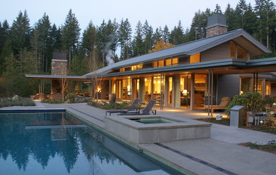 Dream Homes for Empty Nesters