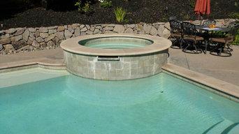 Exterior Pools