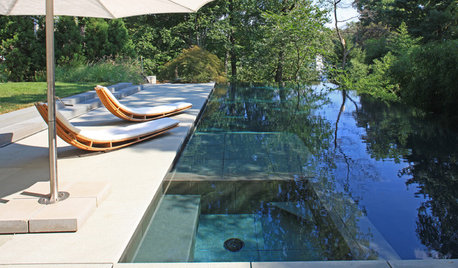 Should a Swimming Pool Cost as Much as a Car?
