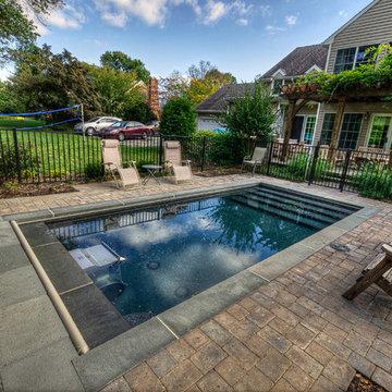 Favorite Pools