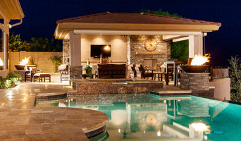 Pool Remodel Phoenix Concept Best Swimming Pool Builders In Scottsdale Az  Houzz